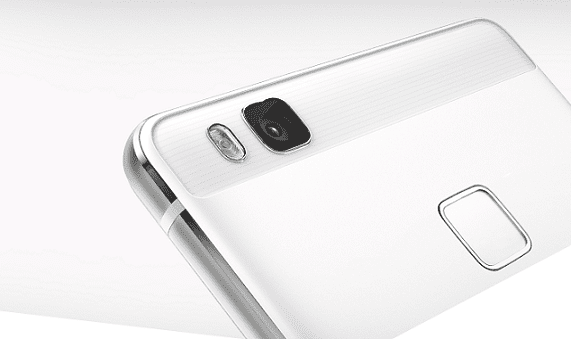 Huawei P9 Lite Featured