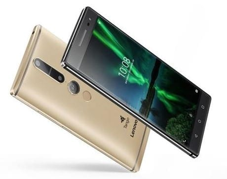 Lenovo Phab 2 Pro Featured