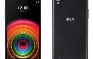 LG X Power Specs & Price