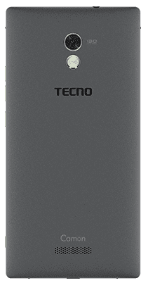Tecno Camon C9 Rear View