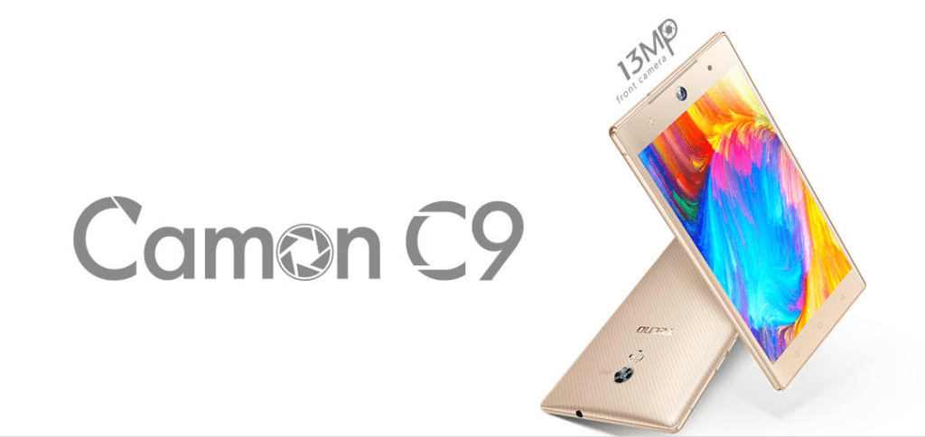 Tecno Camon C9 Specs & Price - Nigeria Technology Guide
