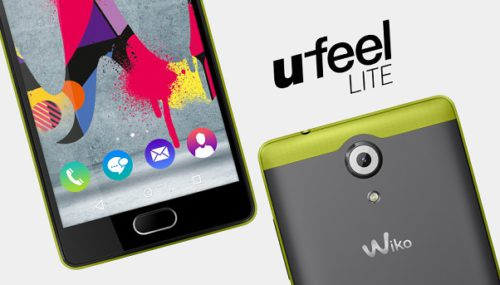Wiko Ufeel Lite Specs & Price
