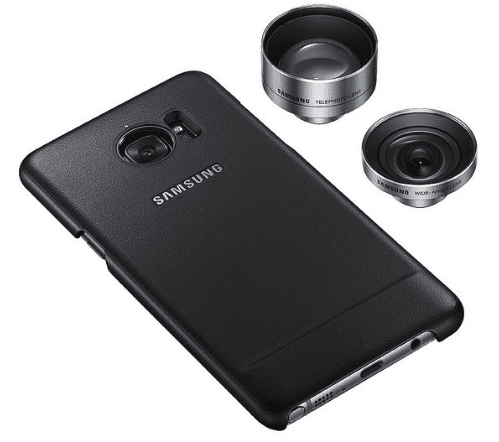 Samsung Galaxy Note 7 Lens Accessories