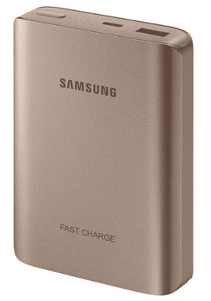 Galaxy Note 7 Power Bank