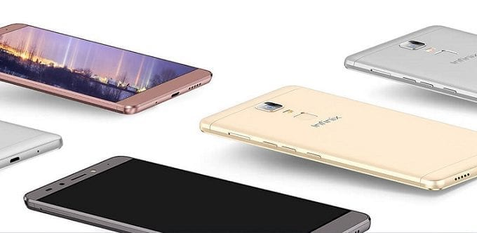 Infinix Note 3 X601 Specs & Price
