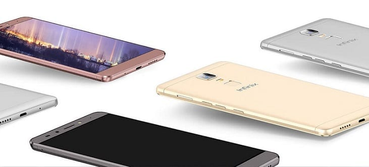 Infinix Note 3 X601 Specs & Price - Nigeria Technology Guide