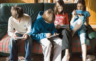 Importance of Parental Control Apps in the Digital Age