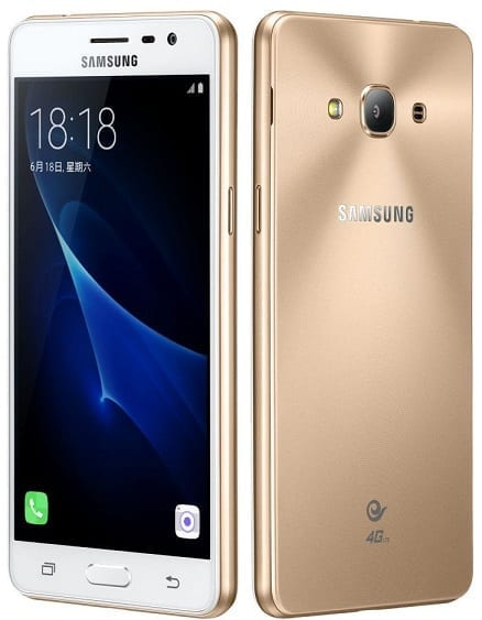 Samsung Galaxy J3 Pro Specs & Price - Nigeria Technology Guide