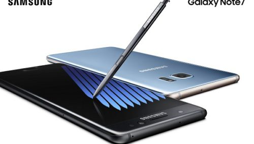 Samsung Galaxy Note 7 Specs & Price