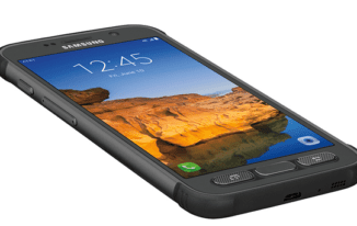 Samsung Galaxy S7 Active Specs & Price
