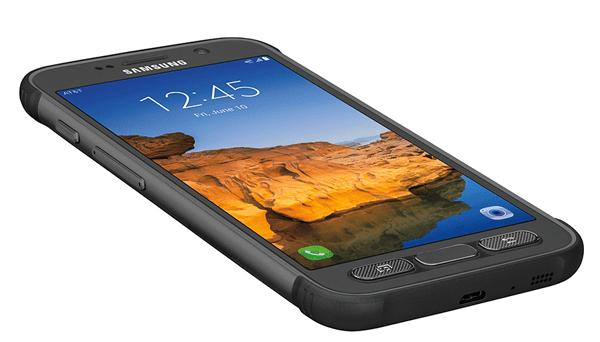 Samsung Galaxy S7 Active Featured