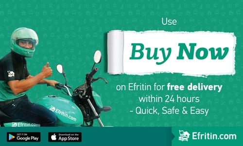 Efiritin Buy Now Service