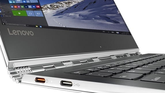 Lenovo Yoga 910 Featured