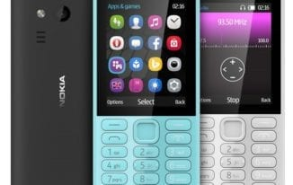 Nokia 216 Dual SIM Specs & Price