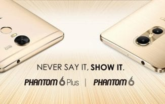 Tecno Phantom 6 Specs & Price