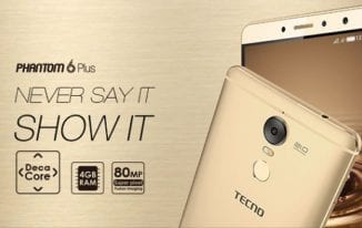 Tecno Phantom 6 Plus Specs & Price