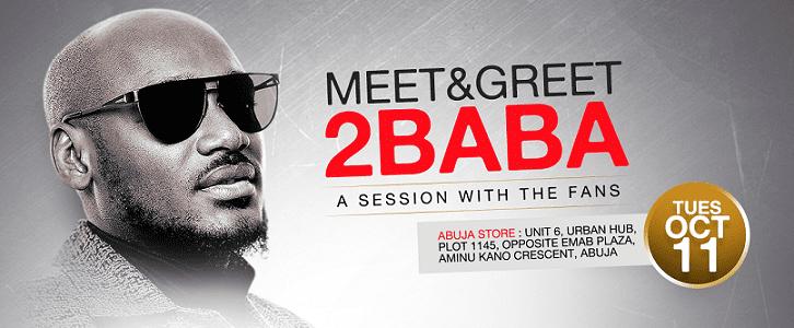 Abuja Meet TuBaba