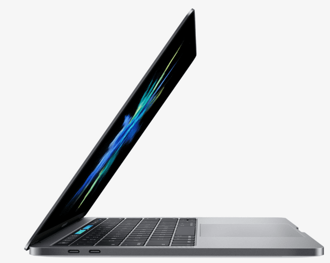 Apple MacBook Pro 15-inch 2016