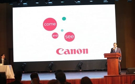 Canon Expands to Nigeria Africa