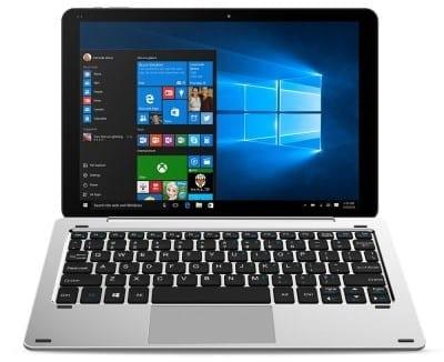 Chuwi Hi10 Pro Laptop Mode