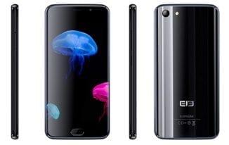 Elephone S7 Specs & Price