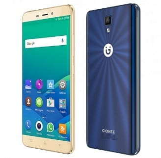 Gionee P7 Max Featured
