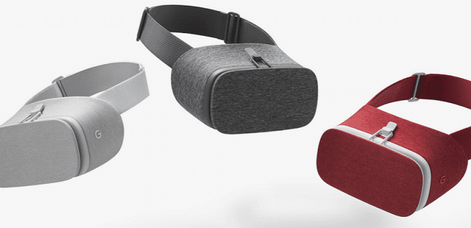 Google Daydream View VR Set Features & Price