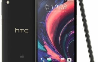 HTC Desire 10 Lifestyle Specs & Price