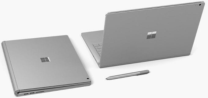 Surface Book i7 Specs and Price