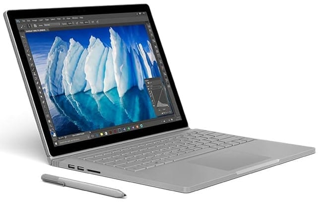 Surface Book i7 2-in-1