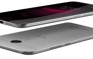 Umi Plus Specs & Price