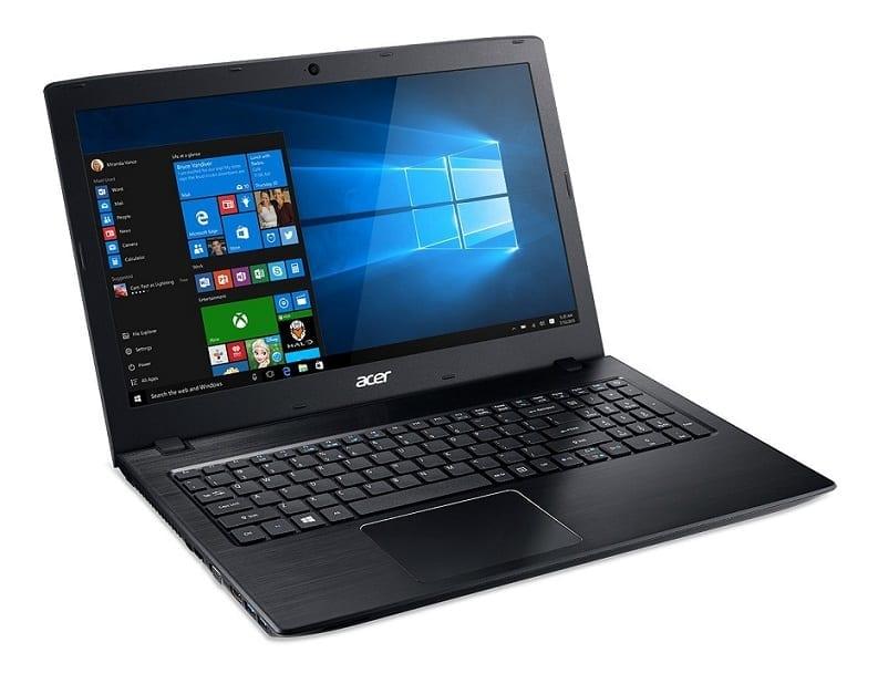 Acer Aspire E 15 E5-575G-53VG with GTX 940M