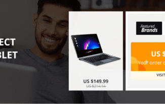 AliExpress Black Friday & Cyber Week Deals