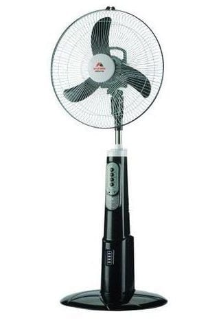 Andrakk Rechargeable Fan