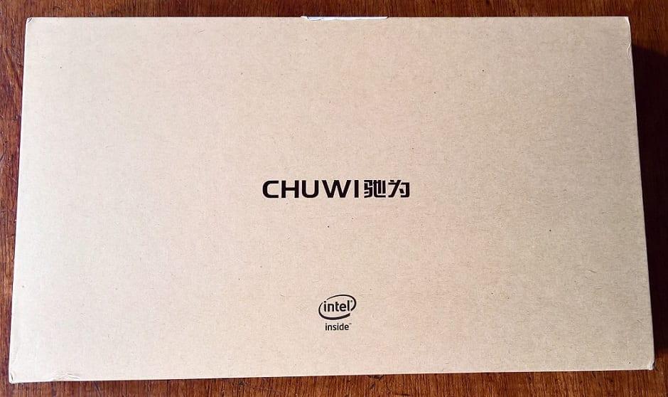 Chuwi Hi10 Pro Box