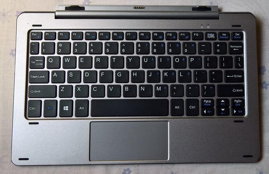 Chuwi Hi10 Pro Magnetic Keyboard