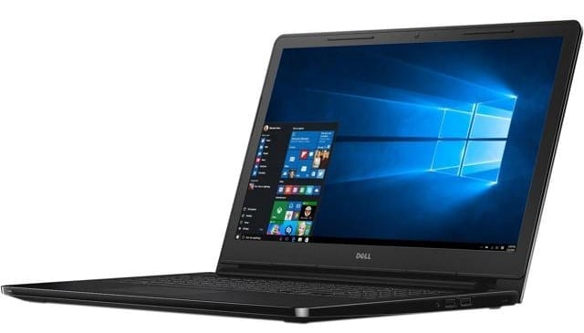 Laptops to Buy on Black Friday Dell Inspiron 15 3552