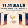Gearbest 11.11 Sale 2020