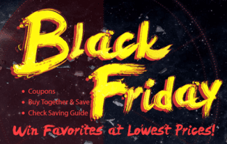 Gearbest Black Friday Deals and Coupons