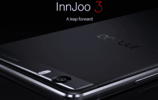 Innjoo 3 Specs & Price – 4G Phone