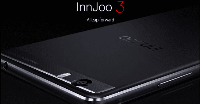 Innjoo 3 Featured
