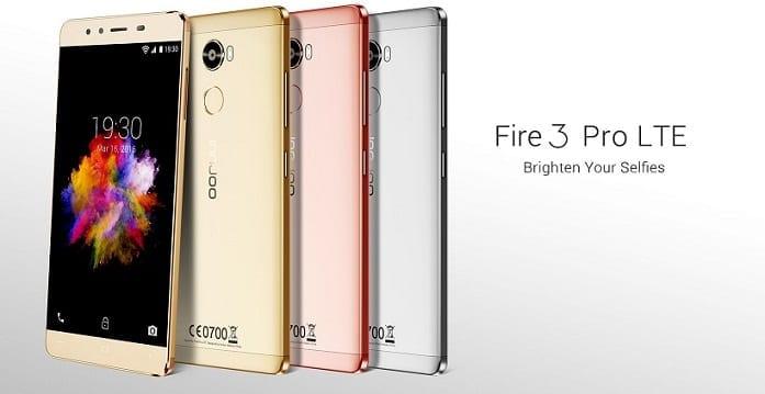 Innjoo Fire 3 Pro