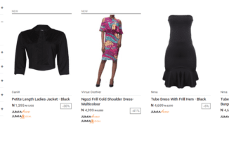 Jumia Local – Buy Made in Nigeria Products