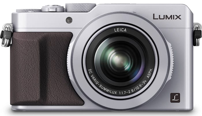 Panasonic Lumix LX100 for Black Friday