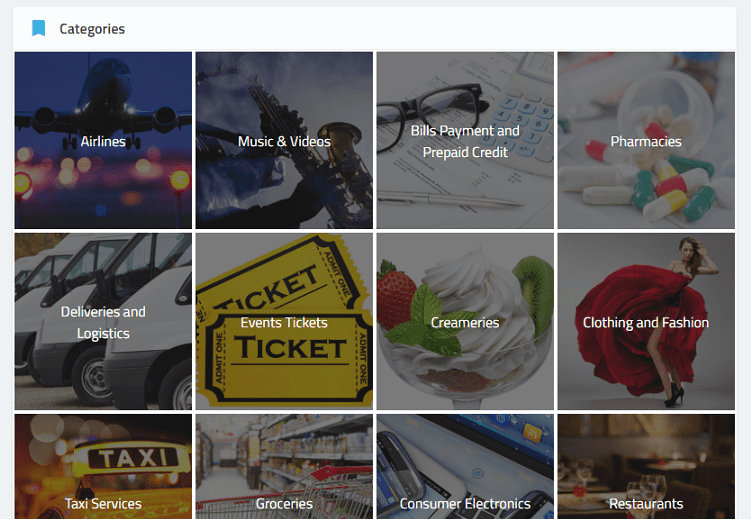 PayWithCapture Marketplace
