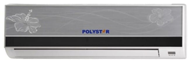A Polystar Split Unit Air Conditioner