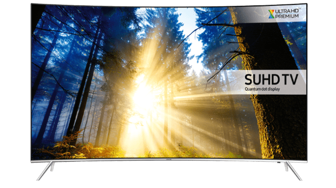 Samsung KS7500 Curved SUHD 4K TV Specs and Price
