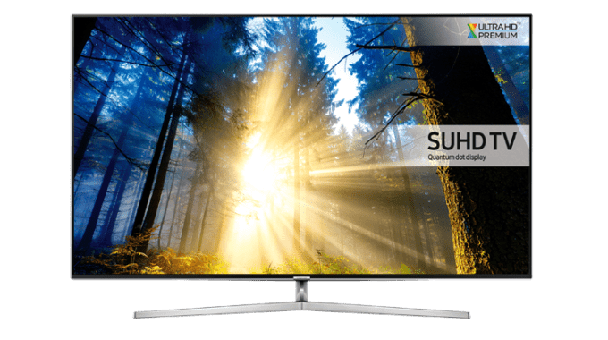 Samsung KS8000 4K SUHD TV Specs and Price