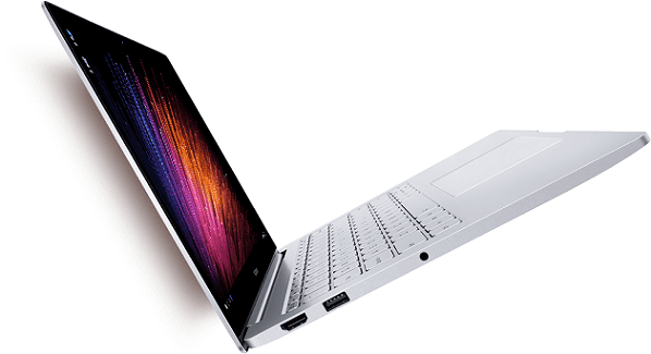 Xiaomi Air 12 Laptop Featured