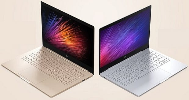 Xiaomi Air 13 Laptop Specs & Price